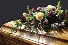 Funérailles avec chants
